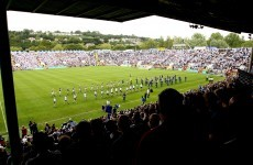 New Páirc will be second only to Croker, says Cork GAA chairman