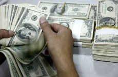 Federal Reserve hands over $76.9 billion profit to US government