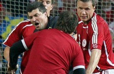 Ref justice: Danish football fan fined €250k for attacking referee