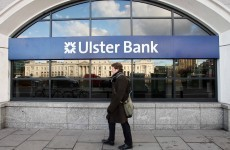 Ulster Bank to cut 600 jobs in the Republic