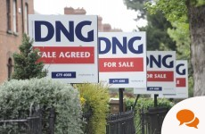 Column: House prices need to fall further, or our economy is in danger