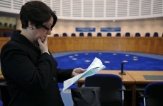 Expert group established to report on ECHR abortion ruling