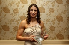 Taylor named IABA Boxer of the Year