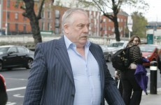 Court adjourns application for Priory Hall developer's bankruptcy