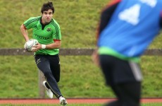 Injury update: Ulster lose Cave, Munster without 11 for last round