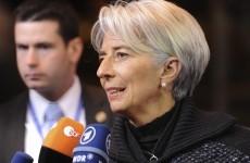 IMF set to raise $500bn in bid to boost lending power