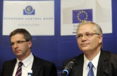 As it happened: The Troika's press conference on the latest bailout review