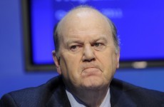 Noonan's emigration comments branded 'a disgrace' by opposition
