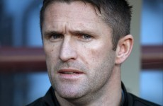 I'm not obliged to pick Keane, insists McLeish