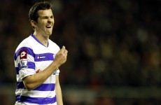 Barton: 'If I talked about Warnock he'd do well to get another job'