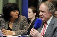 EU official got 'large number' of abusive messages after Vincent Browne clash