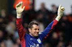 Irish Eye: Villa boys have Robbie to thank for derby win
