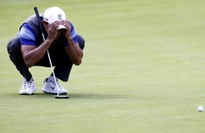 Woods hoping to resume good play in Abu Dhabi