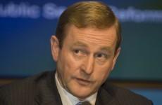 Enda Kenny: New EU treaty is 'absolutely in Ireland's interest'