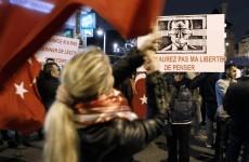French senators approve draft of Armenian 'genocide-denial' bill