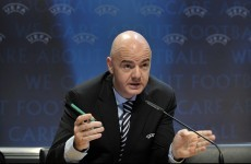Sort it out: Europe's top clubs warned on rising debts