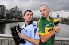 'Second is no good for Kerry' – Kieran Donaghy