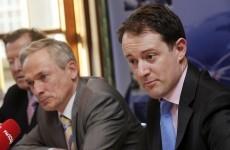 Dáil to discuss proposed 'Irish SOPA' legislation next Tuesday