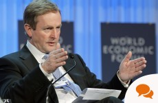 Column: Cardinal Rules – On playing the blame game at Davos