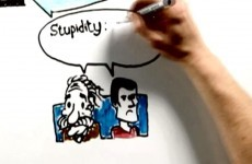 Watch: The eurozone debt crisis explained in 'punk economics'