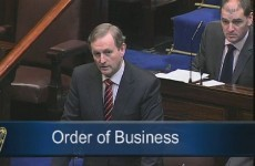 Taoiseach: public sector retirements will not affect frontline services