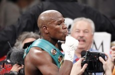 Mayweather to fight Cotto, not Pacquiao, on May 5