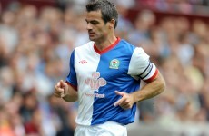 Past deadline: Spurs snap up Ryan Nelson from Rovers