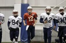 Super Bowl XLVI: Let's meet the New England Patriots