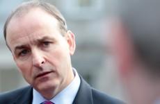 Micheál Martin calls for clarification on EU treaty