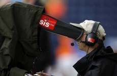 Don't touch that dial… here's the sport on TV this weekend