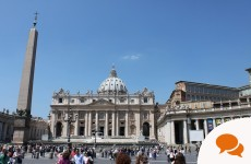 Column: Cardinal Rules – On closing the Vatican embassy