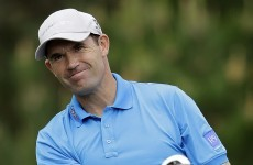 Harrington moves into contention as Wi stretches lead