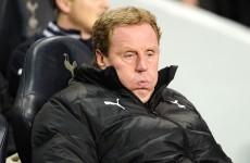 As it happened: Tottenham Hotspur v Newcastle United
