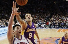 Linsanity: How a Knicks benchwarmer became a star in a New York minute
