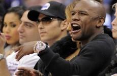 Linsanity: Mayweather slams hype around new superstar