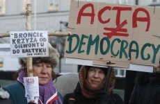 Bulgarian minister pushes for delay on ACTA ratification