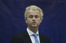 EU nations call on Dutch government to condemn far-right website