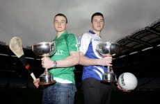Kernan and O'Donnell pick their men for Sunday's Interpro semi