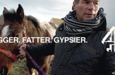 Ads for 'My Big Fat Gypsy Wedding' prompt complaints