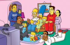 The Simpsons at 500: here are our 9 favourite sporting cameos from Springfield
