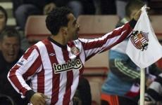 As it happened: Sunderland v Arsenal