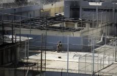 Prison riot leaves 20 dead in Mexico