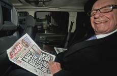 The Sun to launch new Sunday version this weekend