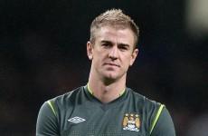 'I turned down chance to sign Joe Hart for €120,000′ – Alex Ferguson