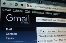Government 'could save €10million' by using webmail