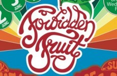 Dublin's Forbidden Fruit festival announces 2012 line-up