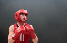 Setback: Katie Taylor's opponent pulls out