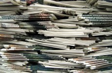 New figures show falling circulation for most Irish daily newspapers