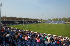 RDS joins the ranks of Ireland's 'national sporting arenas'