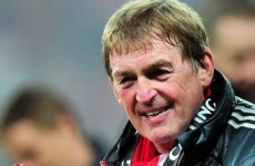 Dalglish: Cup win can spark more success
